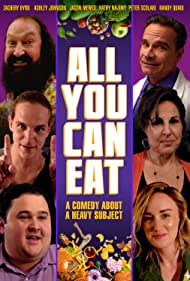 Kathy Najimy, Randy Quaid, Ashley Johnson, Jason Mewes, Peter Scolari, and Zachery Byrd in Weight (2018)