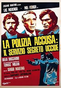 Movie share downloads La polizia accusa: il servizio segreto uccide [[480x854]