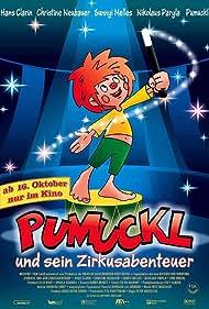 Pumuckl und sein Zirkusabenteuer (2003)