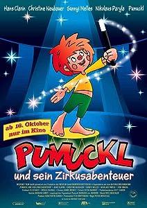 Pumuckl und sein Zirkusabenteuer none