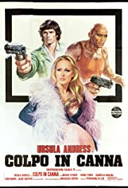 Colpo in canna(1975) Poster - Movie Forum, Cast, Reviews