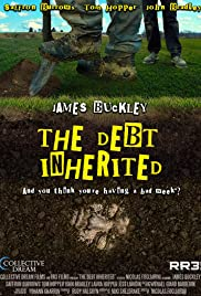 The Debt Inherited Poster