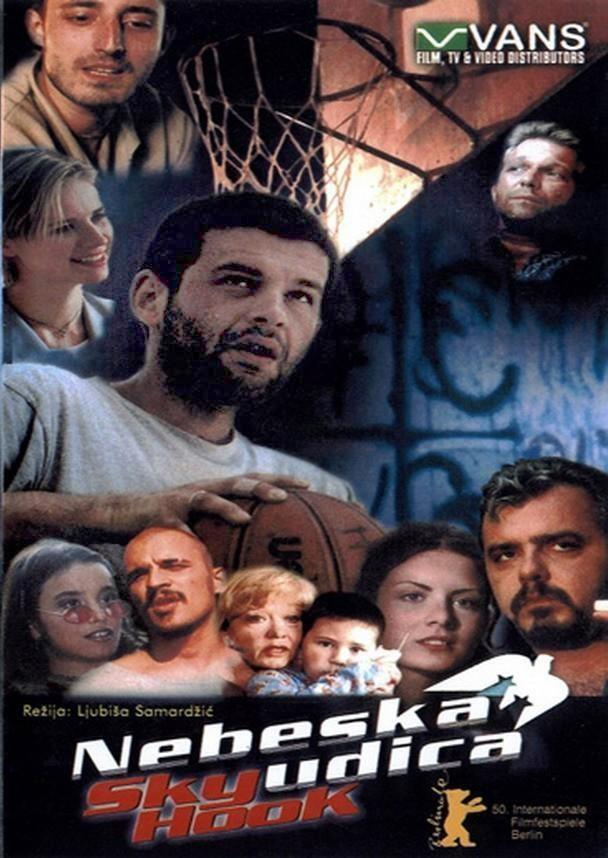 Nebeska udica (2000)