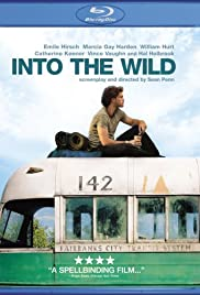 Into the Wild: The Experience Poster