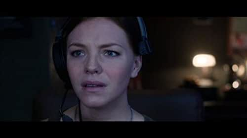 Trailer for Drones