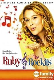 Alexa PenaVega in Ruby & the Rockits (2009)