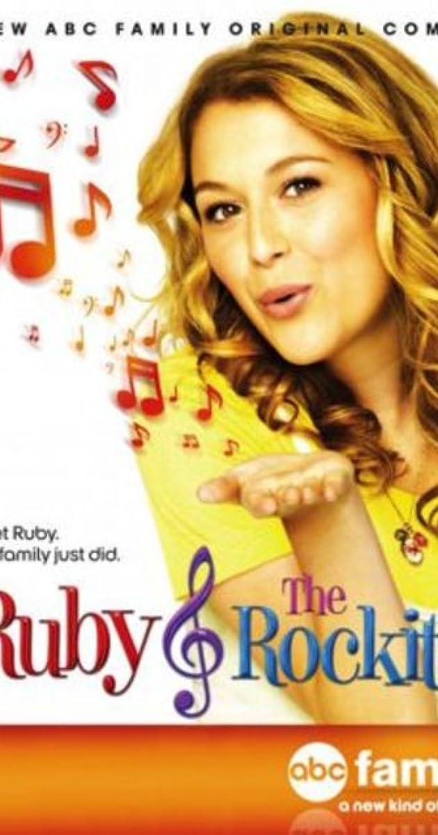 Ruby & the Rockits (TV Series 2009) - Full Cast & Crew - IMDb