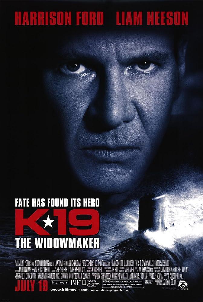 فيلم K-19: The Widowmaker مترجم, kurdshow