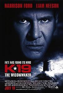 PC hd movies 720p free download K-19: The Widowmaker UK [BluRay]