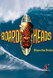 BoardHeads Poster