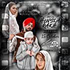 Shehnaaz Gill in Honsla Rakh (2021)