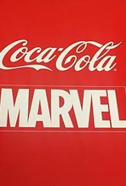 Coca-Cola: A Mini Marvel Poster