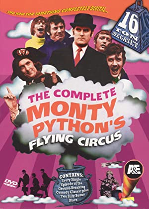 Where to stream Monty Python's Flying Circus