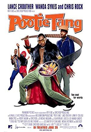 Permalink to Movie Pootie Tang (2001)