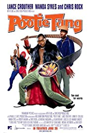 Pootie Tang (2001) Poster - Movie Forum, Cast, Reviews