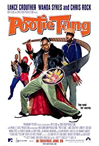 Primary photo for Pootie Tang