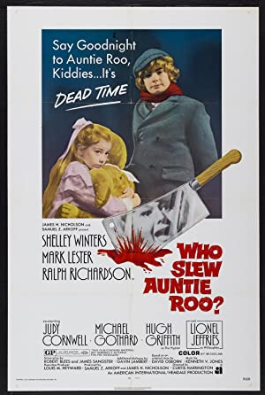 Whoever Slew Auntie Roo 1972 9