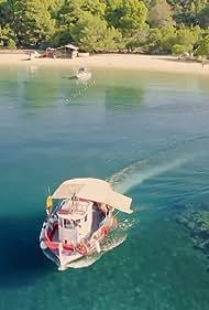 The Greek Islands with Julia Bradbury (2020)