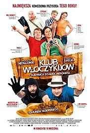 Klub wlóczykijów Poster