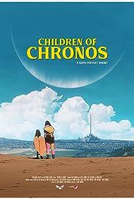 Chloe Johnson in Children of Chronos