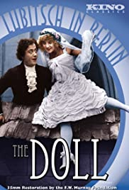 The Doll (1919) Poster - Movie Forum, Cast, Reviews