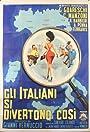 Gli italiani si divertono così