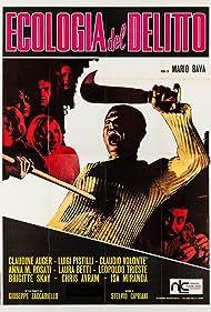 Ecologia del delitto (1971)