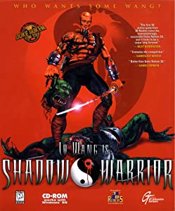 the Shadow Warrior download