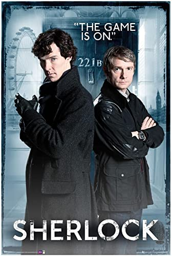 Sherlock (TV Series –)