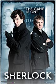 LugaTv | Watch Sherlock seasons 1 - 4 for free online