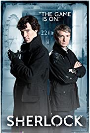 Download Sherlock {All Episodes} 720p [Season 1-4] (150MB)