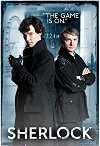 Primary photo for Sherlock