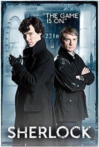 Sherlockเชอร์ล็อกโฮมส์ อัจฉริยะยอดนักสืบ ปี 1