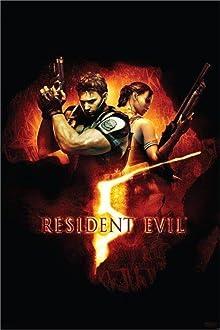 Resident Evil 5 (2009 Video Game)