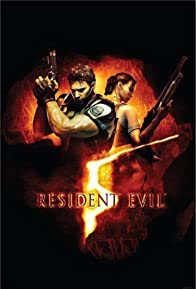 Primary photo for Resident Evil 5