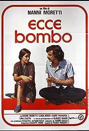 Ecce bombo(1978) Poster - Movie Forum, Cast, Reviews