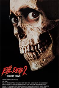Primary photo for Evil Dead II
