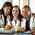 Billy Ray Cyrus and Derek McGrath in Doc (2001)