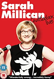 Sarah Millican: Chatterbox Live Poster