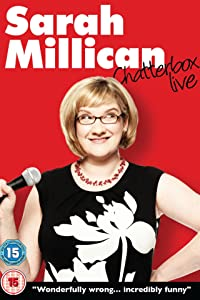 3gp downloading movies Sarah Millican: Chatterbox Live by Brian Klein [640x480]