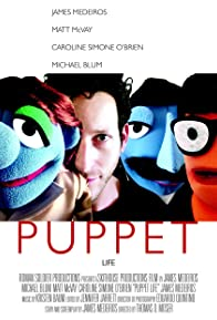 Primary photo for Puppet Life