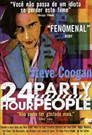 24 Hour Party People: Manchester the Movie Poster