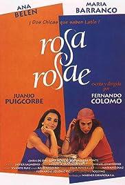 Rosa rosae Poster
