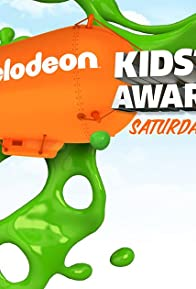 Primary photo for Nickelodeon Kids' Choice Awards 2016