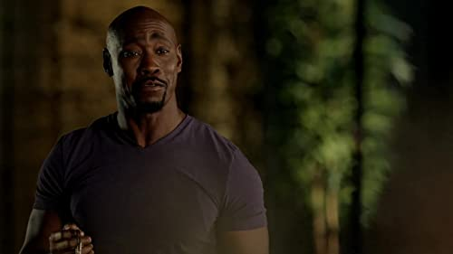 Lucifer: Amenadiel And Lucifer Discover The Final Piece To The Flaming Sword