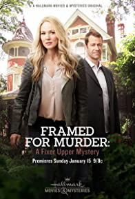 Primary photo for Framed for Murder: A Fixer Upper Mystery