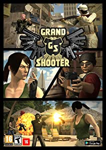 Good movie websites to watch online for free Grand Shooter [movie]