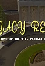 A Legacy Reborn: The Rebirth of the W.D. Packard Music Hall
