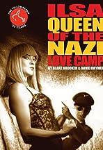 Ilsa, Queen of the Nazi Love Camp