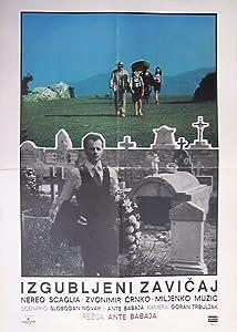 Amazon movies collections Izgubljeni zavicaj Yugoslavia [1280x544]